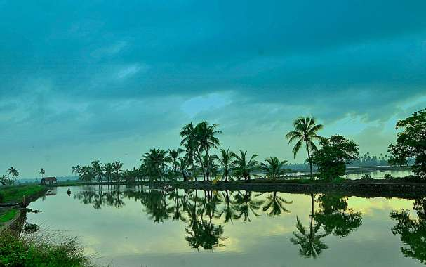 ₹5-crore tourism project chalked out for Kadamakkudy