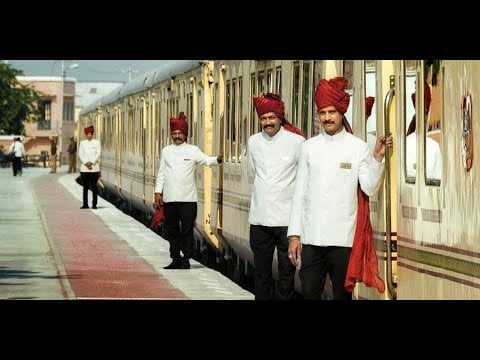Palace on Wheels at discounted fares for domestic travellers