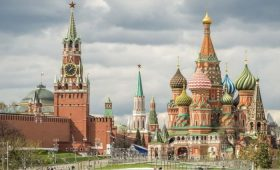 Russia lifts restrictions for travel to and from India