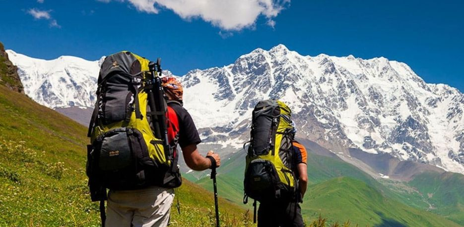 Uttarakhand Villages will be Turned into Trekking Clusters