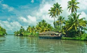 18 tourism projects launched in Kerala
