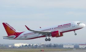 Air India to Commence Delhi-Moscow Int'l Flight Services from Feb 27