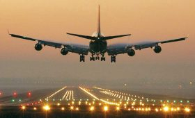 Aviation sector fast reaching pre-Covid passenger levels