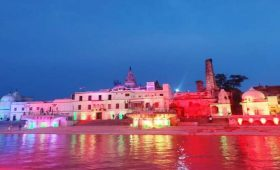 Ayodhya to get a major makeover with river-front development, other special features