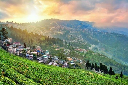 Darjeeling to host the second phase of the Rashtriya Sanskriti Mahotsav
