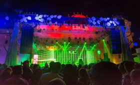 Dates revealed for Rajasthan's Magnetic Fields Festival!
