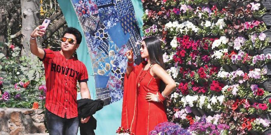 Delhi Tourism department plans more events for garden festival