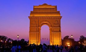 Delhi won't allow travelers from 5 states to enter without a negative Covid test report