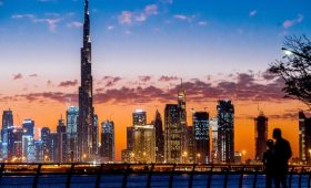 Dubai's tourism sector all set to bounce back with India as the largest source market