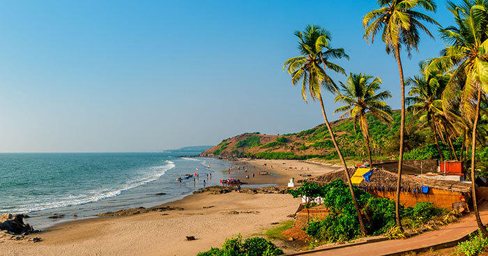 Families make beeline for Goa, boost tourism