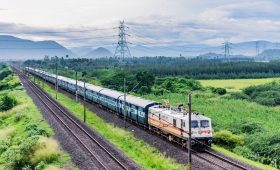 India, Bangladesh to start bi-weekly passenger train from March 26