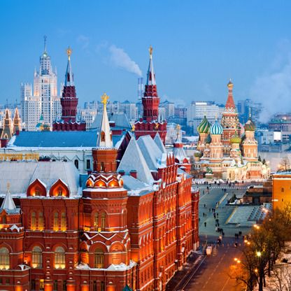 India-Russia International Flights Now Allowed Under Air Bubble Pact, 25th Country on the List