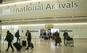 India issues new guidelines for international travellers as mutant virus of COVID surge