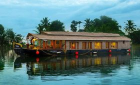 Kerala Rolls Out Tourism Projects Worth ₹ 60 Crore