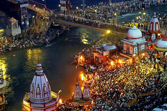 Maha Kumbh 2021: Uttarakhand govt announces dates, shortens Mela to 30 days amid Covid-19