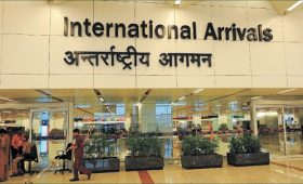 New travel rules for international arrivals from today: 10 points