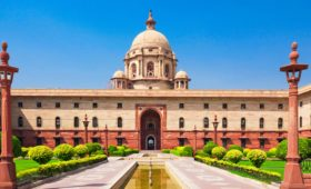 Rashtrapati Bhavan to reopen for public from February 6