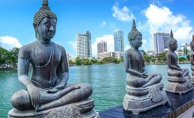 An air travel bubble between Sri Lanka and India to be launched soon