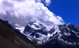 Uttarakhand Plans to develop Chota Kailash as a major pilgrimage site