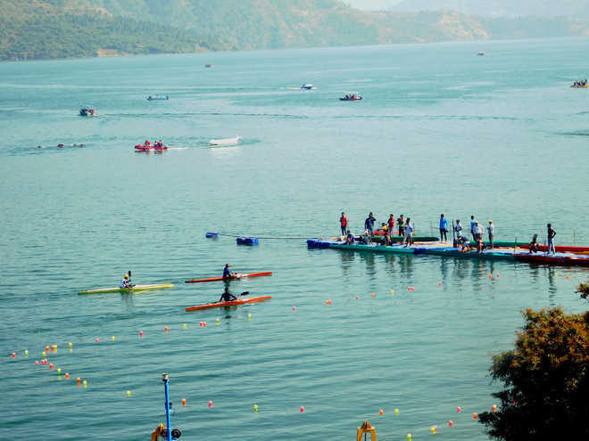 Uttarakhand all set to host Tehri Lake Festival on February 16 - 17