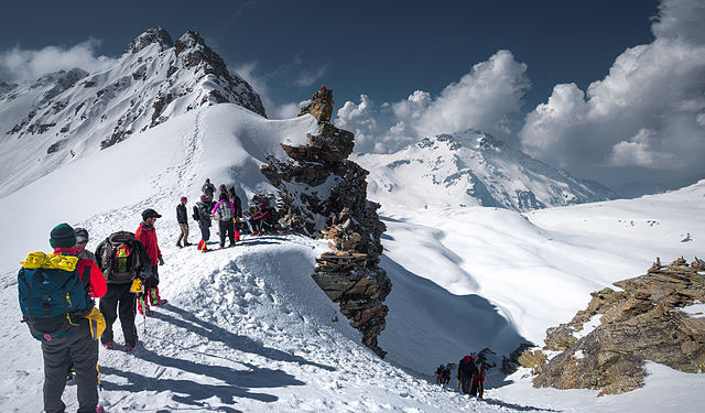 Uttarakhand to open 42 more peaks for adventure activities soon