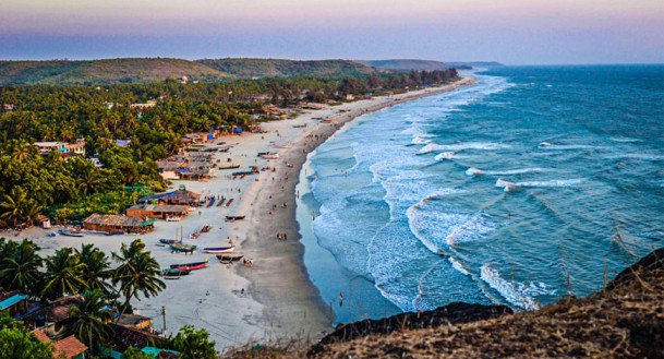 Valentine's Day: Goa tops travel trends in Feb! Increase in advance bookings, new curated menus and premium stays