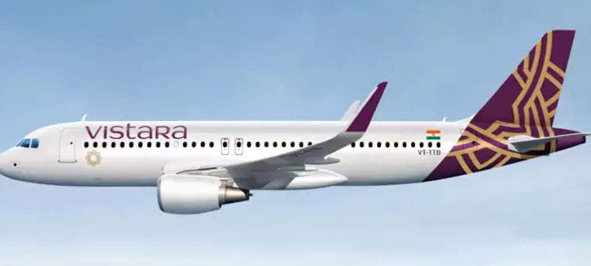Vistara to start flights between Mumbai and Male from March 3