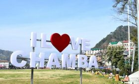 'Chalo Chamba Campaign', starting in April to promote tribal culture