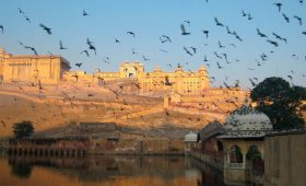 After 71% plunge last year, tourist footfalls pick up pace again in Raj
