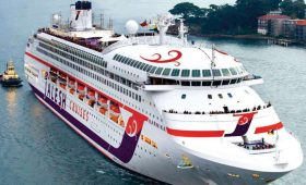 After Covid hiatus, domestic cruise sector to restart by May