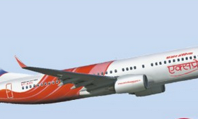 After a year, Air India Express to resume Surat-Sharjah flight