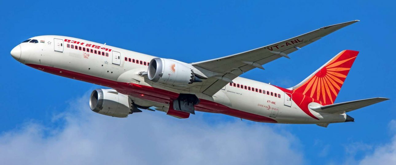 Air India to operate new flights to Singapore, Moscow and Brisbane from March 26 onwards