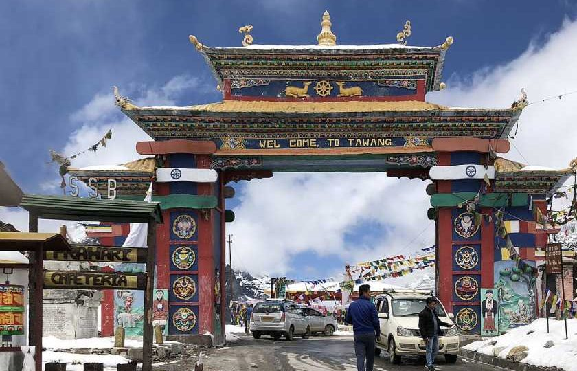 Arunachal CM flags off 'Dekho Apna Pradesh' to boost tourism