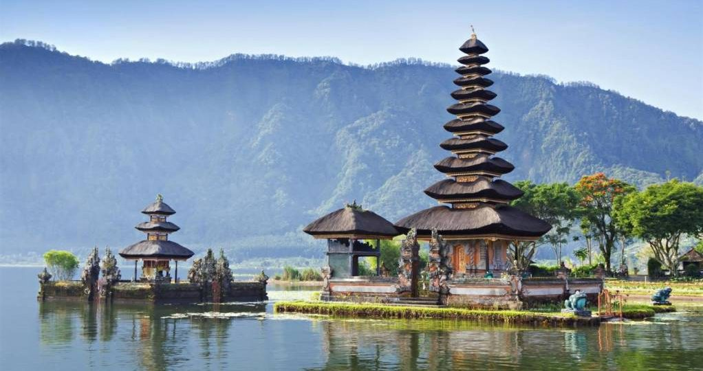 Bali may reopen to tourists in June under Indonesia's travel corridor program