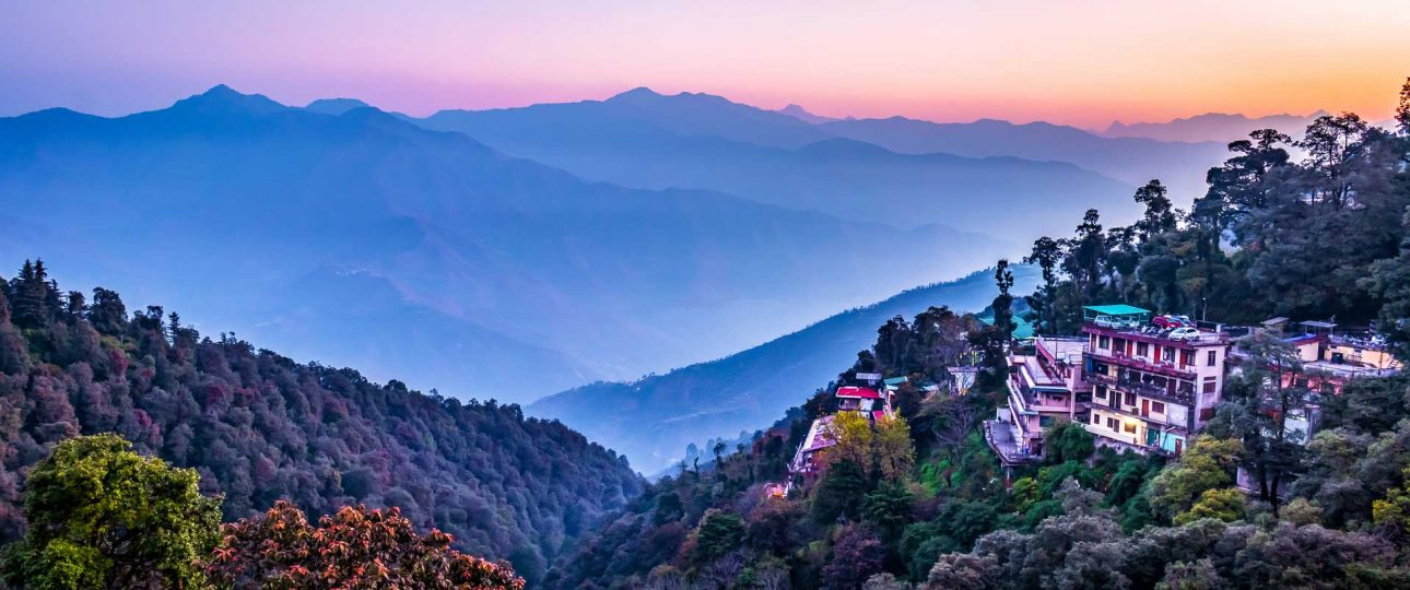 Complete Lockdown In Parts Of Mussoorie; What's Open And What's Not