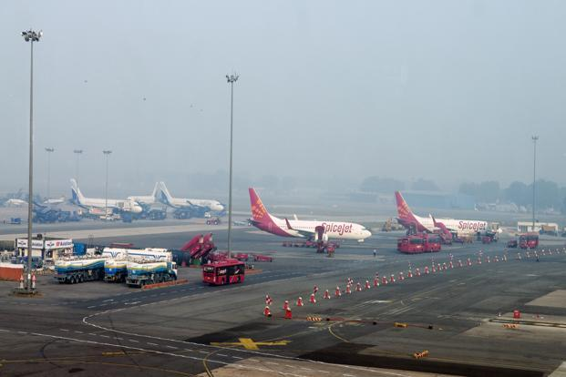 Domestic flight operations rise, highest since May 25 last year: Aviation minister Puri