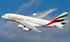 Emirates extends suspension of flights to UAE from India, three other countries