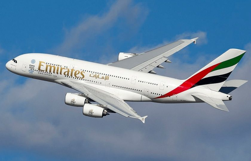 Emirates Offering Complimentary 5-Star Hotel Stay, Special Airfares on Flight Bookings to Dubai