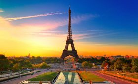 France has eased travel restrictions for seven countries