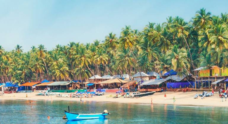 Happy Holi cheer for domestic travel! Goa emerges the most booked destination, followed by Delhi, Jaipur, hill stations