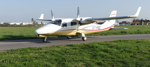 Haryana: Heli-taxi to give Pinjore aviation club new wings