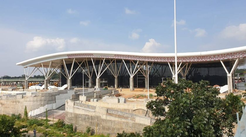 India's 1st 100% Centralized AC Railway Station Is Now Operational: This Is How It Looks!