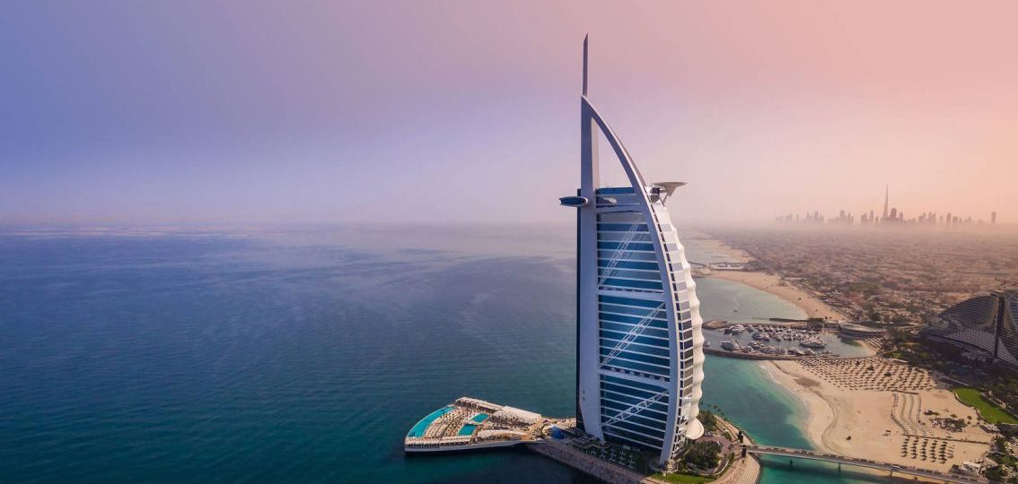 Jumeirah Group appoints Connect Worldwide as GSA in India