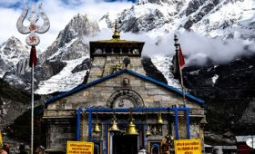 Kedarnath Temple to reopen to devotees on May 17, Badrinath on May 18
