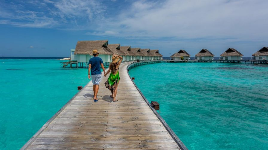 Maldives tourist arrivals surpass 247,000-mark
