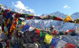 Nepal scraps quarantine policy for vaccinated tourists
