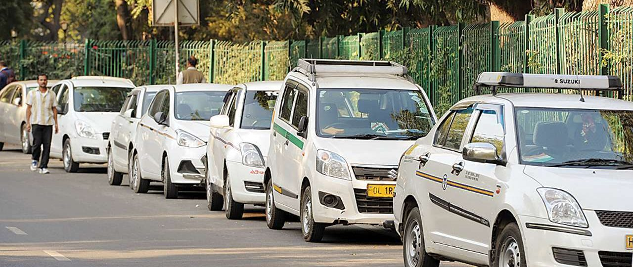 New Scheme for tourist vehicle operators to be applicable from 1 april - 5 facts