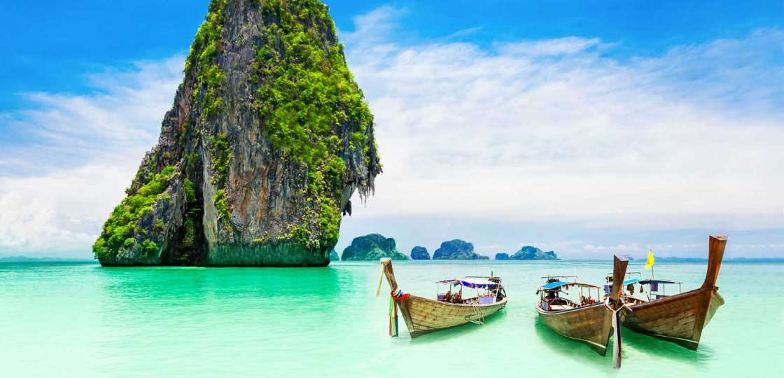 Phuket: No quarantine for vaccinated travelers from July