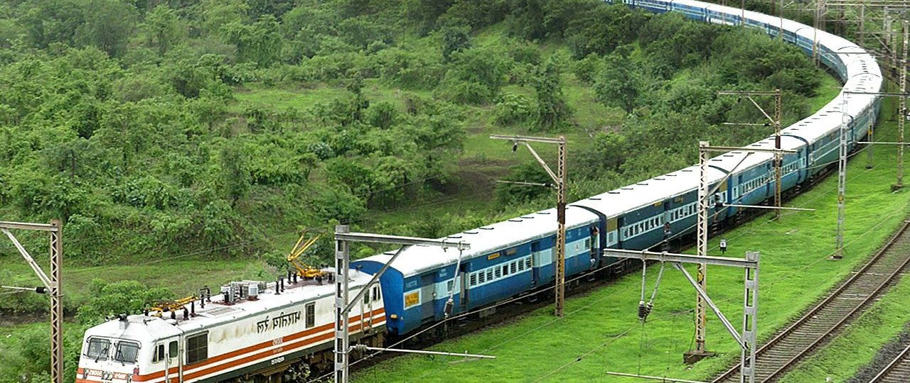 Planning to Travel by Long-Distance Train? Check New Rules Amid Covid-19 Surge
