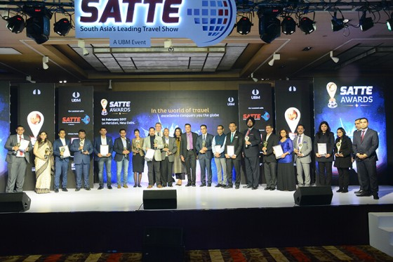 SATTE pumps life into sagging morale of tourism sector